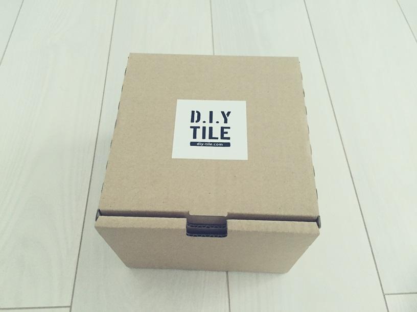 DIYタイル パッケージ