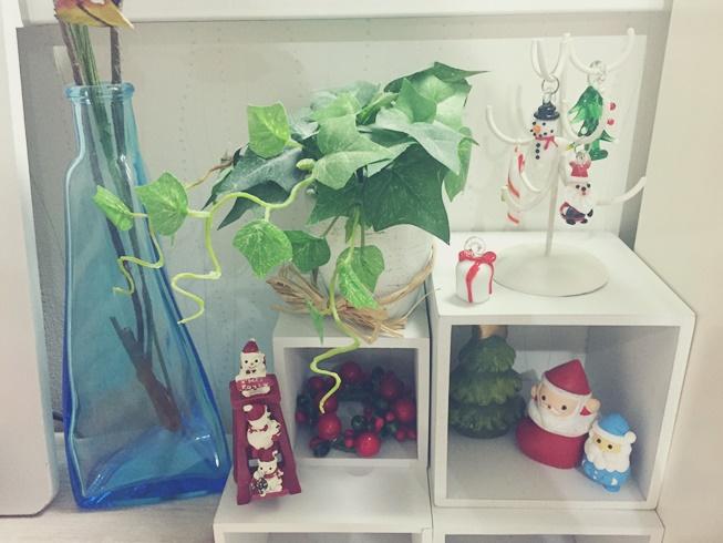クリスマス デコレーション イエデコ ヘヤデコ ニワデコ クリスマス置物 キッチン 内玄関