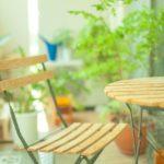 Web内覧会~IKEAのフロアデッキRUNNENをDIY、木製からタイルデッキに改造(完成編)
