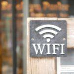 スマホを使うようになったら新居にWI-FI/無線LAN環境が欲しくなった(家庭内LAN配線7~DIY~番外編)