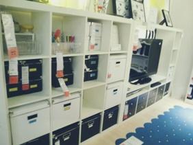 IKEA EXPEDIT エクスペディート KALLAX カラックス