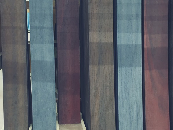 合成木材 人工木材 composite-wood