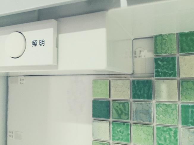 洗面化粧台 Decore(デコレ) DIYタイル モザイクタイル 凹凸貼付け DIY