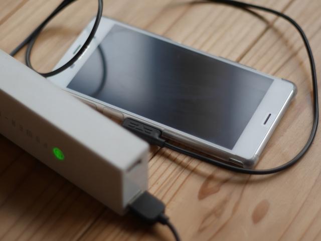 IKEA イケア スマートフォン スマホ ワイヤレス充電器
