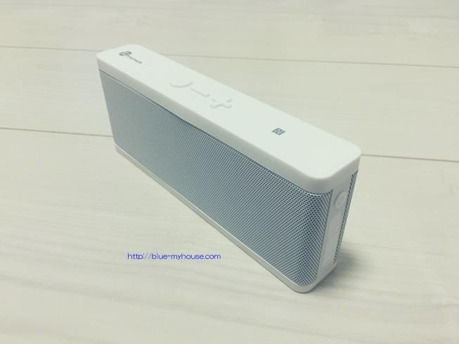 浴室 風呂 音楽 ラジオ 防水 スピーカー テレビ TV スマホ PC パソコン Bluetooth TaoTronics TT-SK09 おしゃれ 簡単 お買い得 口コミ レビュー 本体