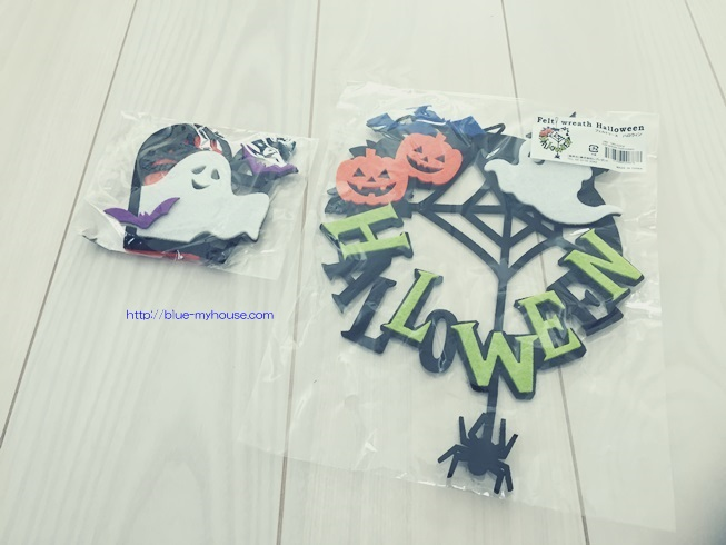 ハロウィン Halloween フェルト アイテム AWESOME STORE オーサムストアー デコ デコレーション 飾り 装飾 置物 オーナメント オブジェ